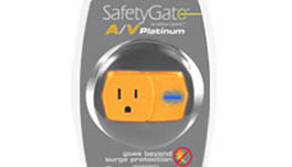 "SafeStart Systems ""SafetyGate™ A/V Platinum"" Scheduled for Feb 2010 Release"